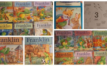cărți Franklin